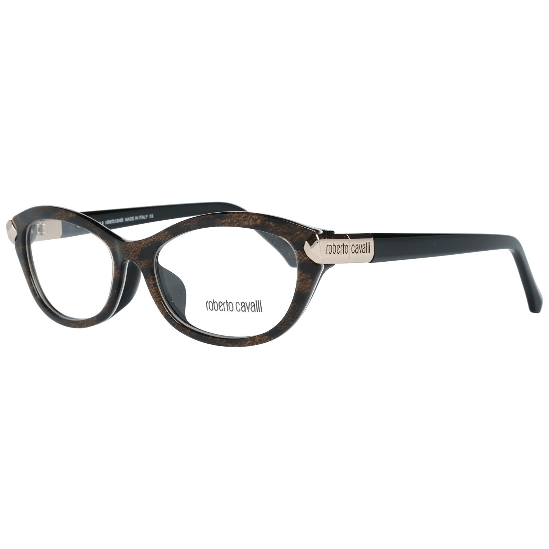 Roberto Cavalli Women's Optical Frames Eyewear Brown RC839U 55057