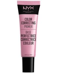 Color Correcting Liquid Primers, Pink