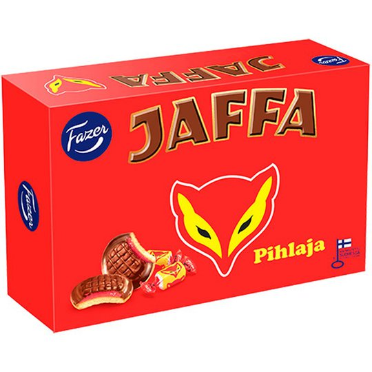 Jaffa Pihlaja - 35% alennus