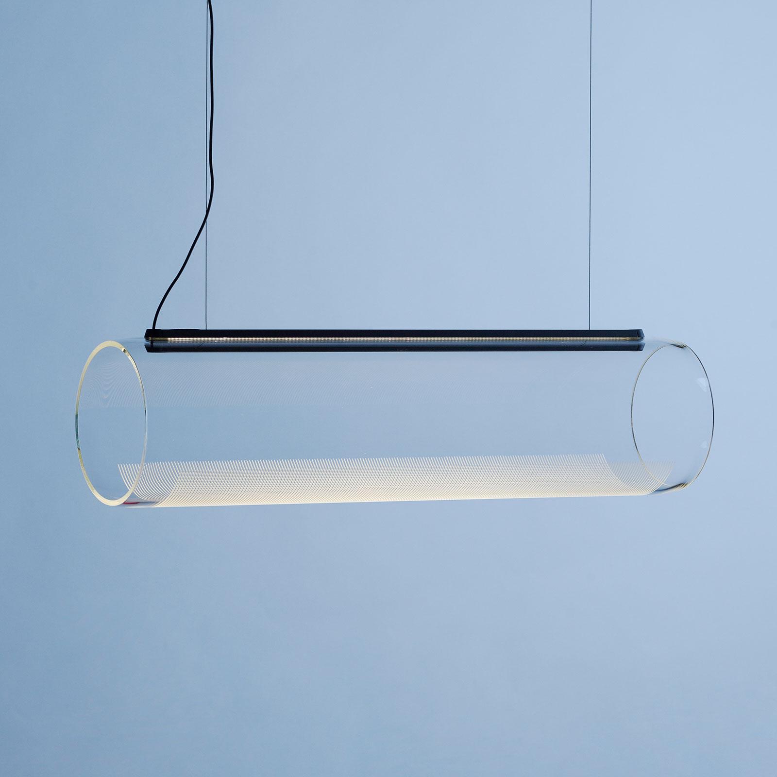 Vibia Guise 2275 LED-riippuvalaisin, pituus 63 cm