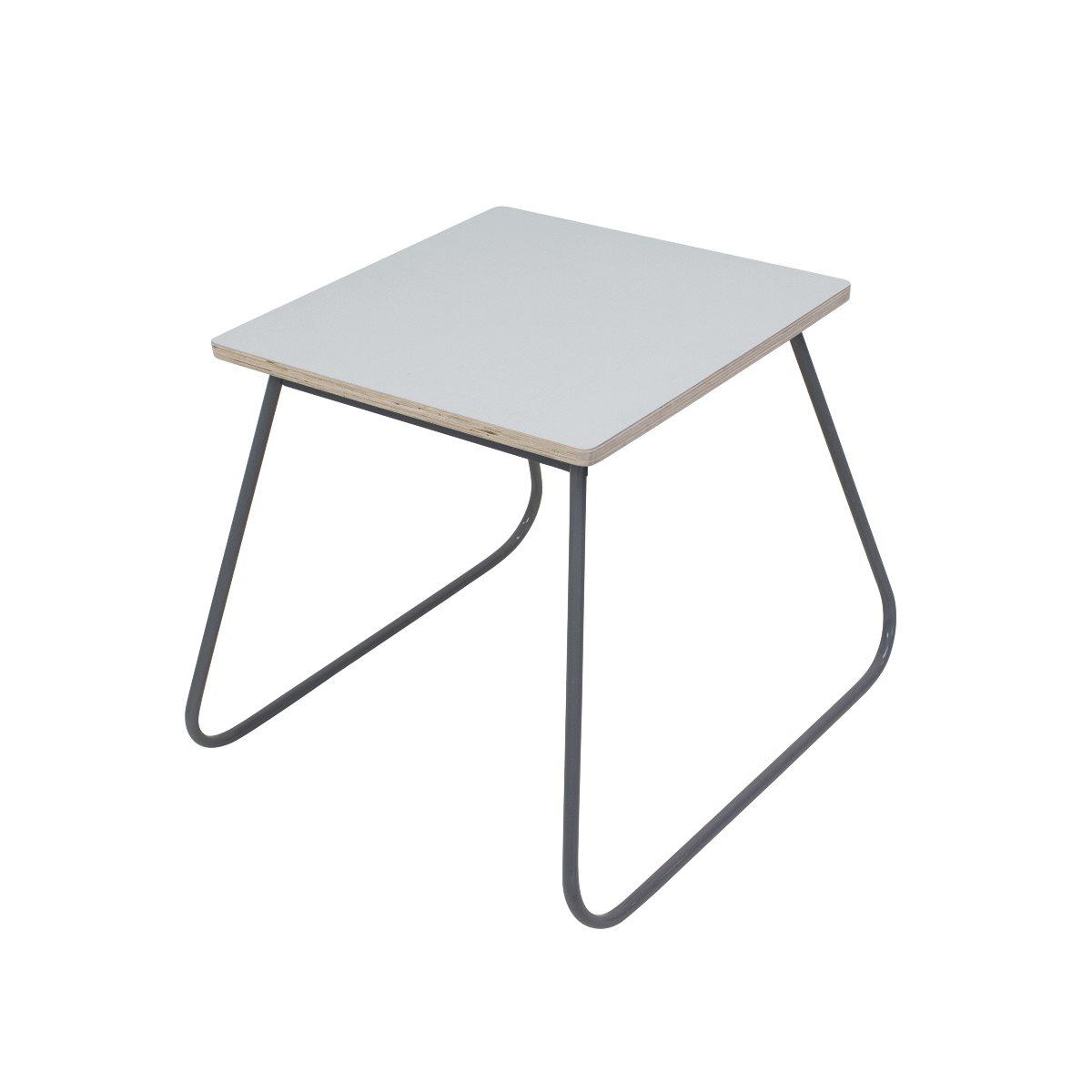 We Play bord grå, Sebra Interiör