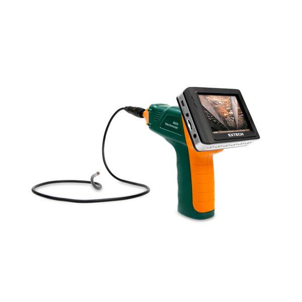Extech BR250-5 Inspeksjonskamera