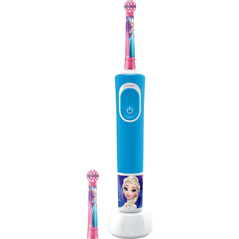 Oral-B Eltandb. Vitality100 Frozen
