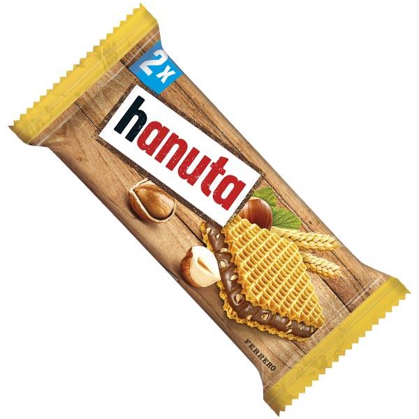 Ferrero Hanuta 44g
