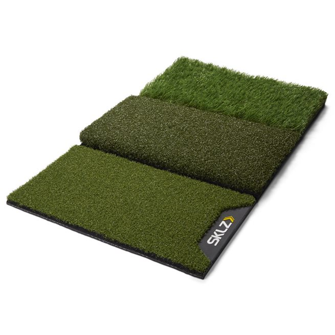 SKLZ Pure Practice Mat, Golf