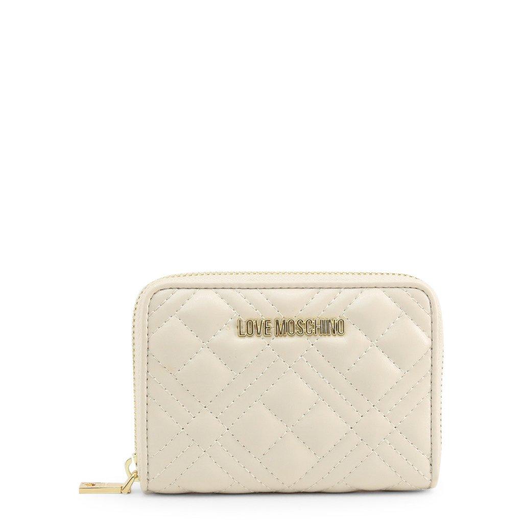 Love Moschino Women's Wallet Various Colours JC5602PP1BLA - white NOSIZE