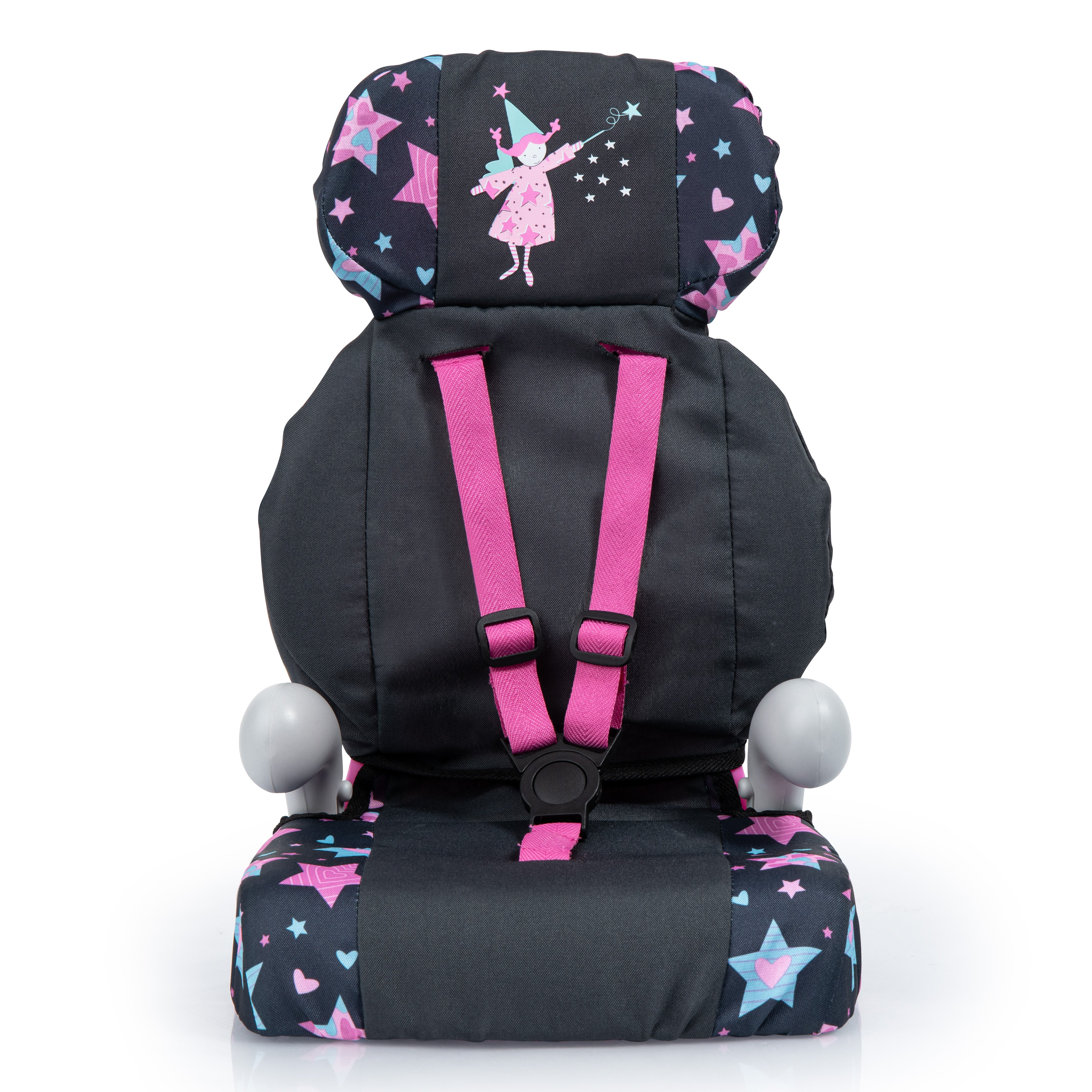 Bayer - Deluxe Car Seat - Fairy (67506AA)