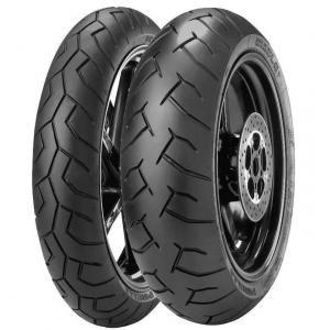 Pirelli Diablo 120/70R17 58W Fram TL