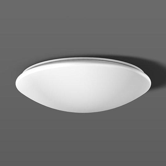 RZB Flat Polymero taklampe DALI 31W 46cm 840