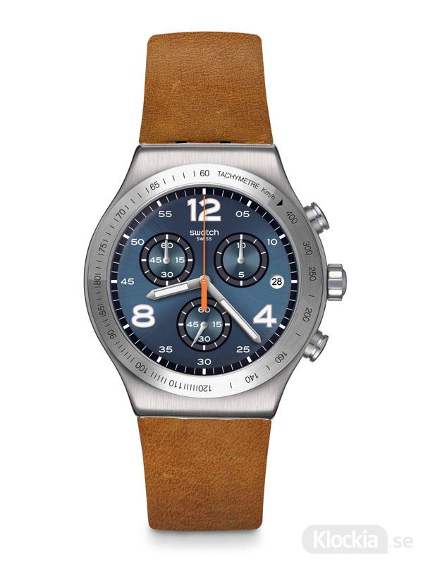 SWATCH Cognac Wrist YVS470