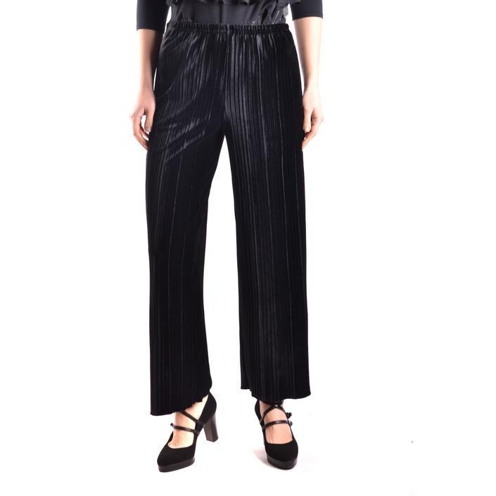 Armani Jeans Women's Trouser Black 160836 - black 44