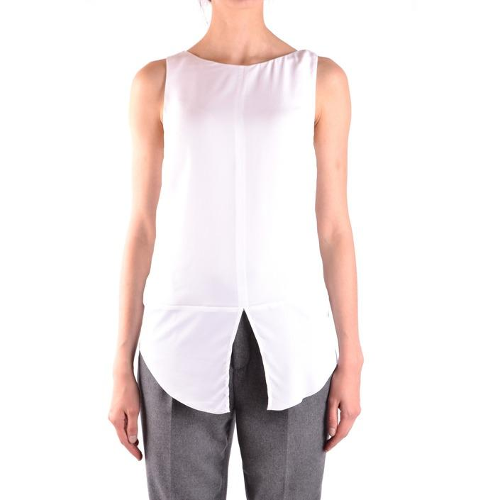 Dondup Women's Top White 161281 - white 44