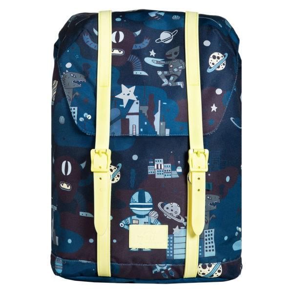 Frii of Norway - School Bag (22 L) - Superhero (20100)