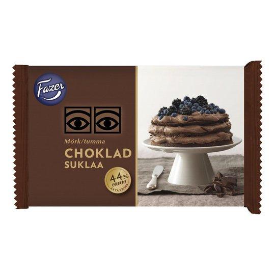 Bakchoklad Mörk - 34% rabatt
