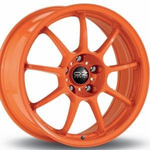 OZ Alleggerita HLT Orange 7x17 4/100 ET30 B68