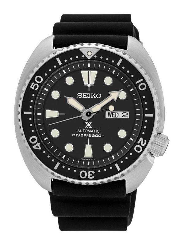 SEIKO Prospex Automatic Diver 45mm SRPE93K1