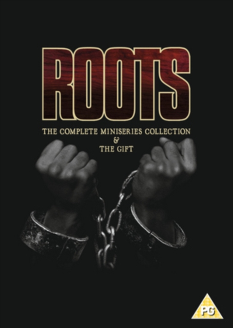 Roots: The Complete Original Series (UK Import)