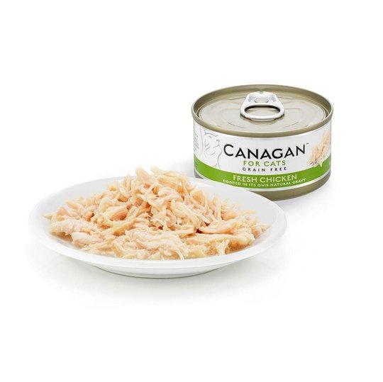 Canagan Cat Fresh Chicken