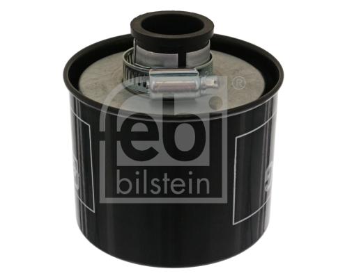 Ilmasuodatin, kompressori imupuoli FEBI BILSTEIN 11584