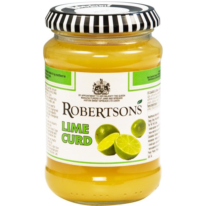 Lime Curd - 34% rabatt