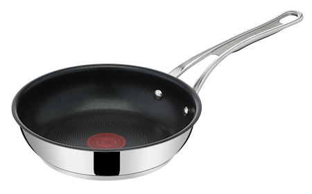 Jamie Oliver Cook's Classic Stekepanne Ø24 cm Rustfritt stål