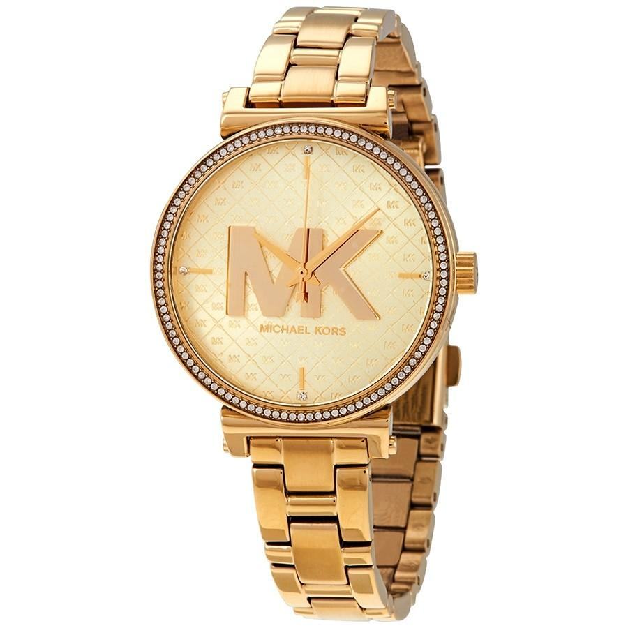 Michael Kors Women's Sofie Watch MK4334MK