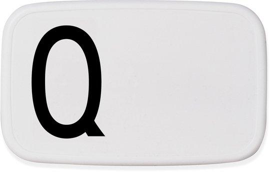 Design Letters Matboks Q