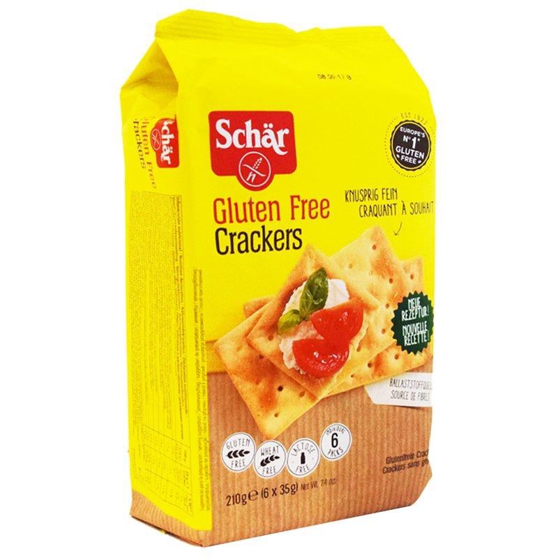 Kex Glutenfria 6-pack - 40% rabatt