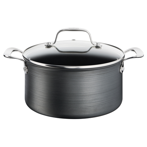 Tefal Unlimited Premium Stewpot 24 Cm Gryta & Kastrull