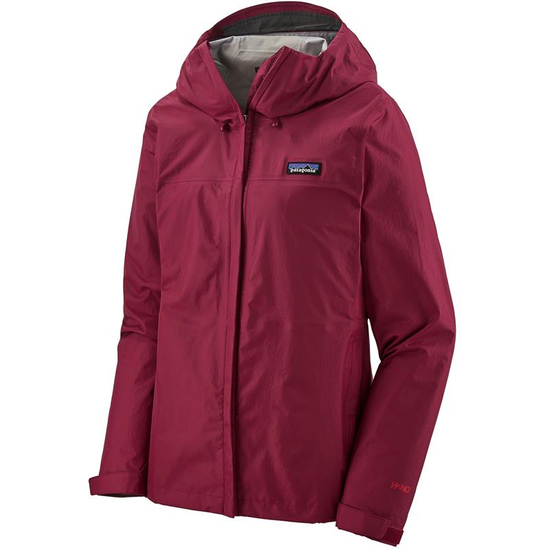 Patagonia Torrentshell 3L Jacket M Skalljakke, dame, Roamer Red