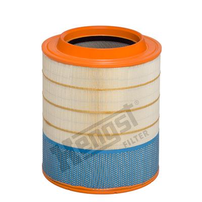 Ilmansuodatin HENGST FILTER E1024L01