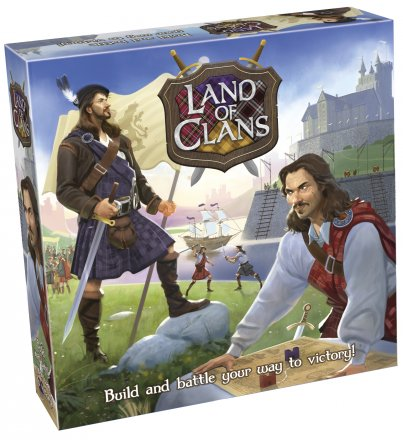 Tactic - Land of Clans (56621)