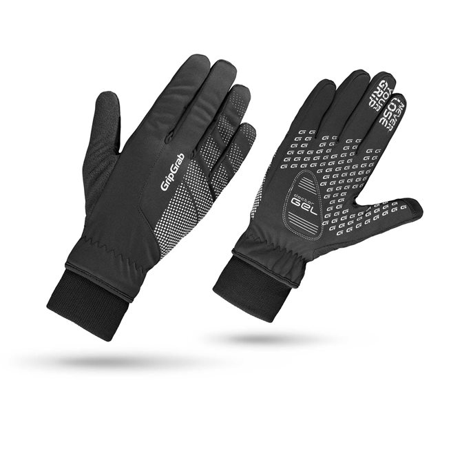 GripGrab Ride Windproof Winter Glove, Cykelhandskar vinter