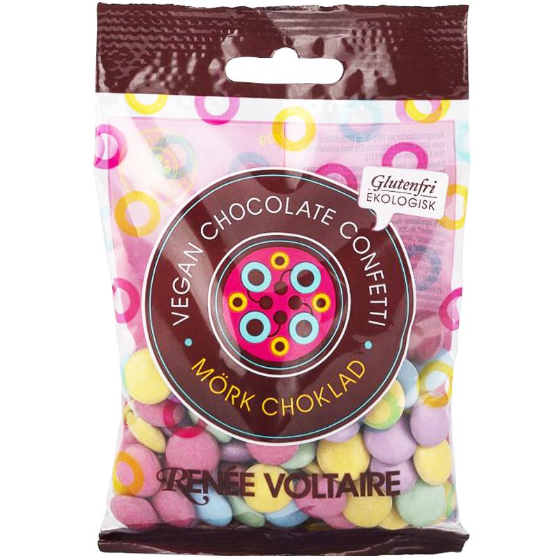 Eko Vegan Chocolate Confetti - 41% rabatt
