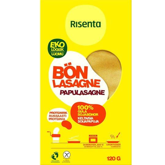 Eko Bönlasagne - 28% rabatt