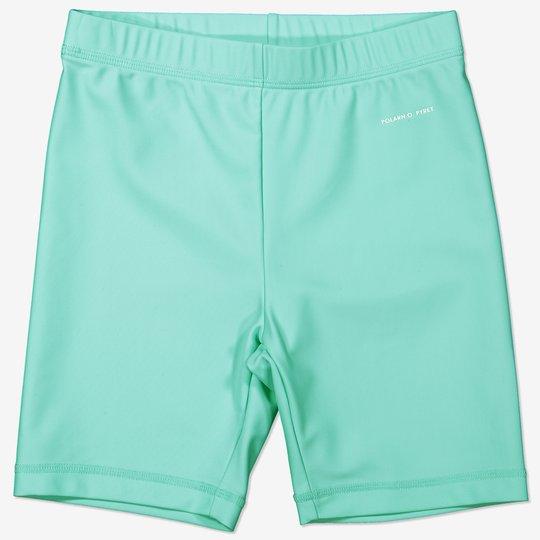 Uv-shorts turkis