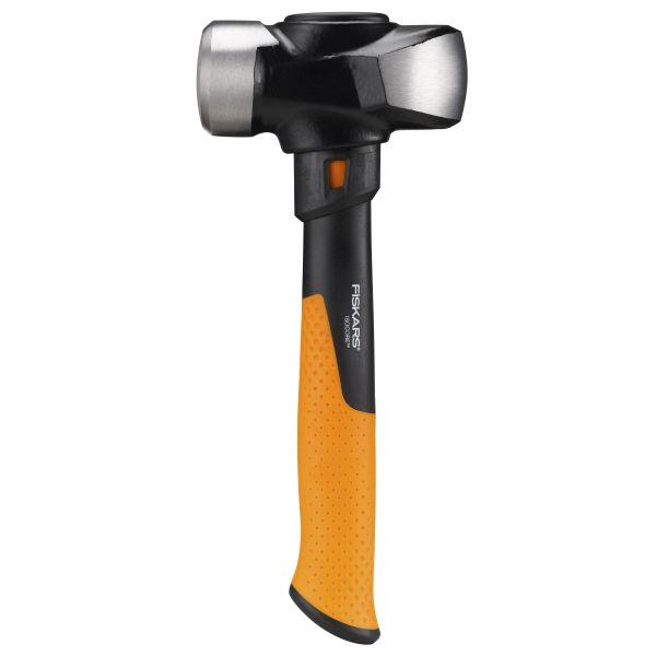 Fiskars 1020217 Meiselhammer M, 1,4 kg/28 cm