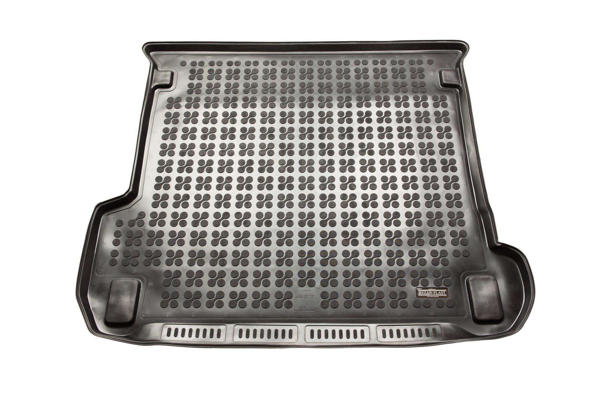 Tavaratilan matto REZAW PLAST 232034 Audi Q7 '15-