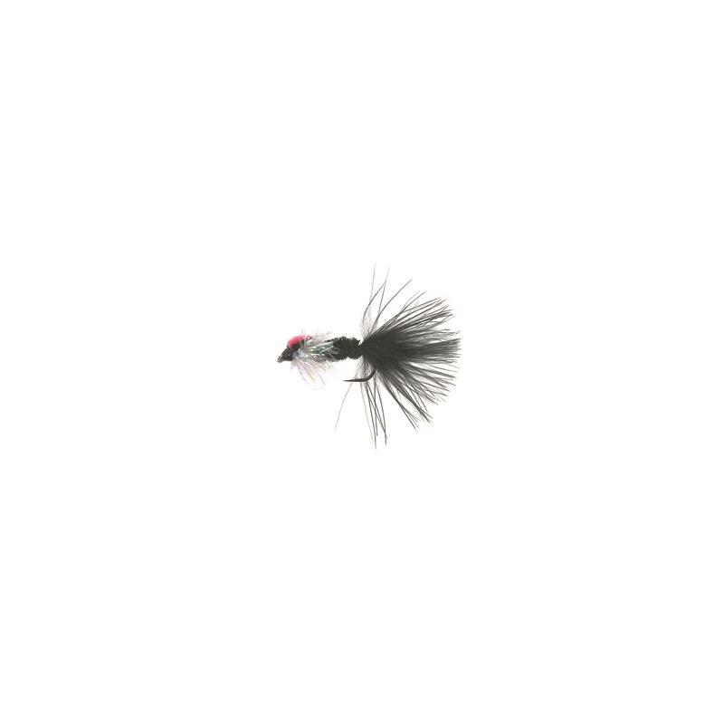 HAJ Montana #8 Original Kjøp 12 fluer få gratis flueboks