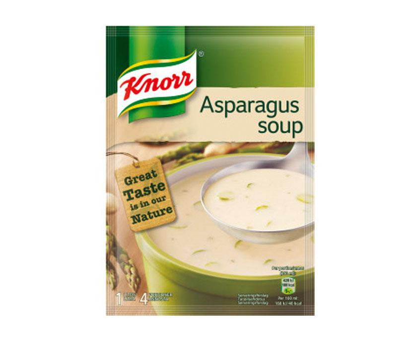 Sparrissoppa - 16% rabatt