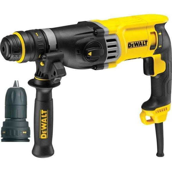 Dewalt D25144K Borhammer 900 W