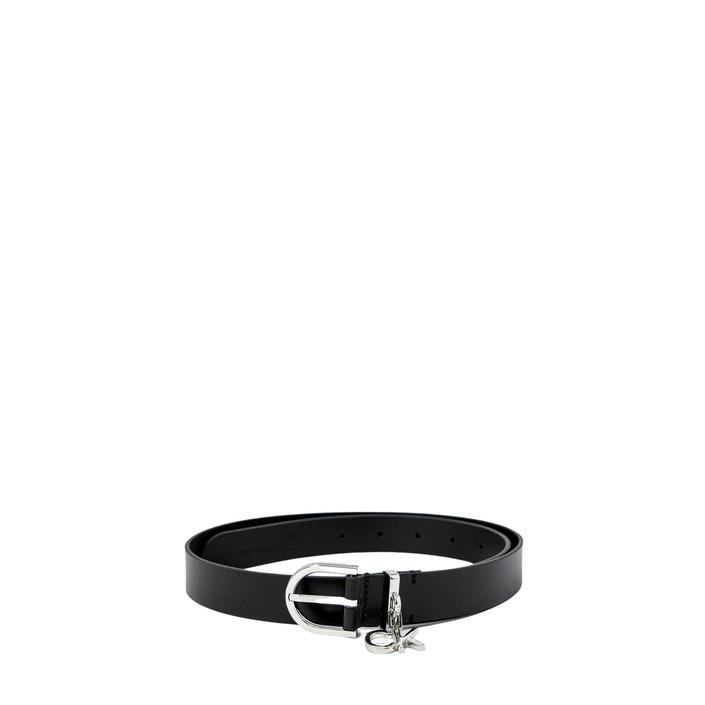 Calvin Klein Women's Belt Black 270565 - black 75