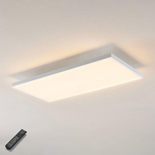 LED-paneeli Blaan CCT, kaukosäädin 59,5 x 29,5cm