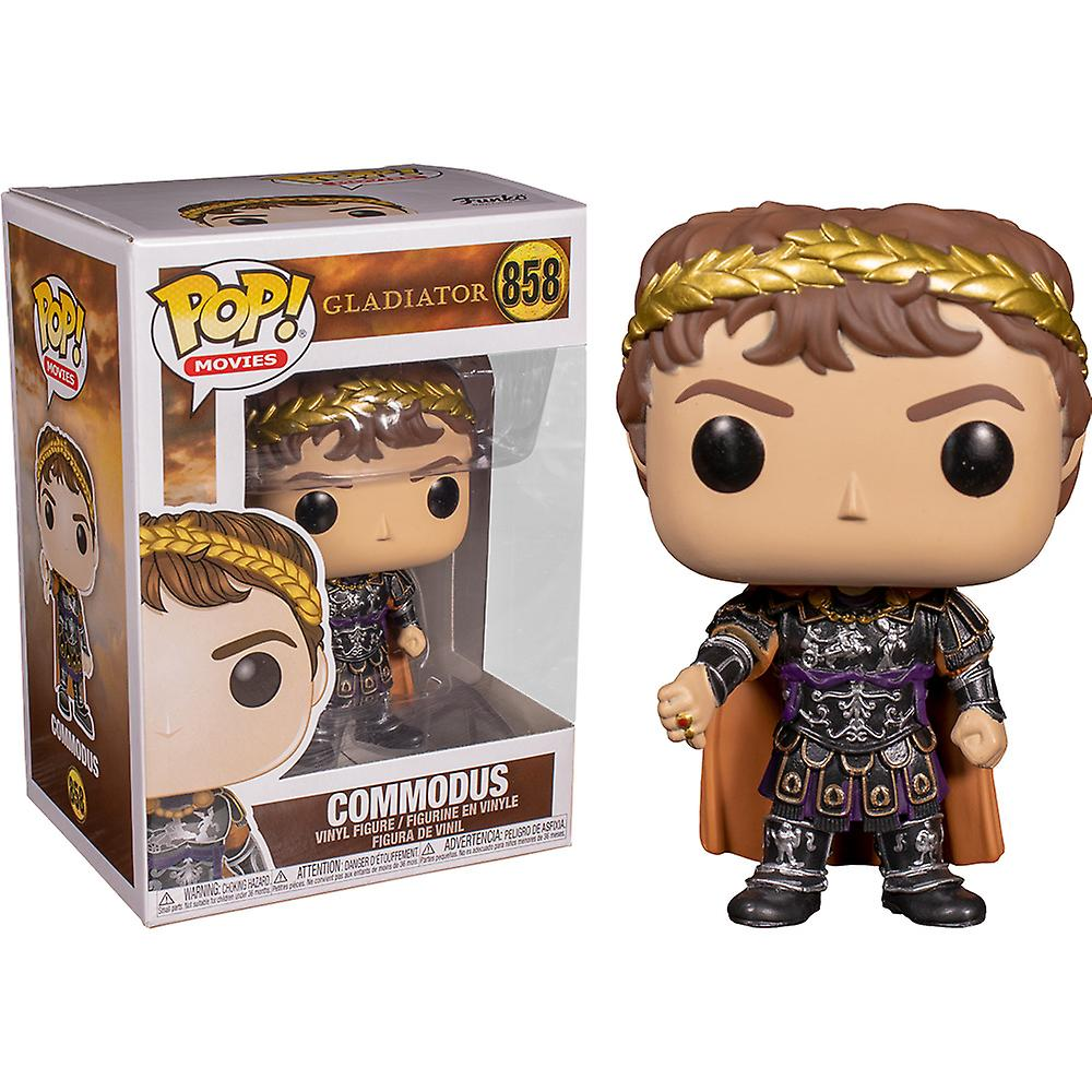 Funko Pop! Movies: Gladiator Commodus 858 (41359)