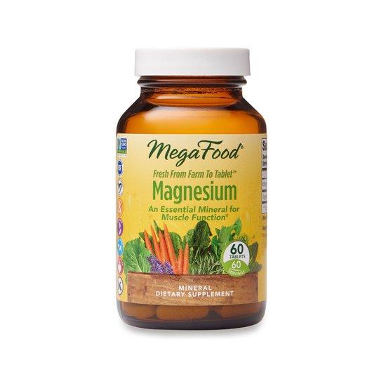 Magnesium – whole food