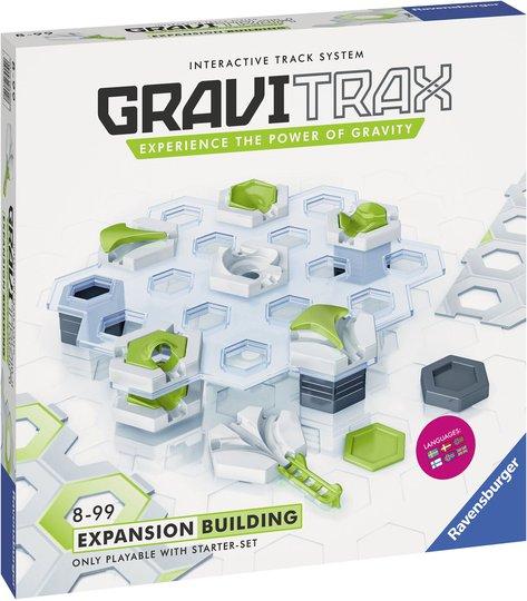 Ravensburger GraviTrax Påbyggingssett