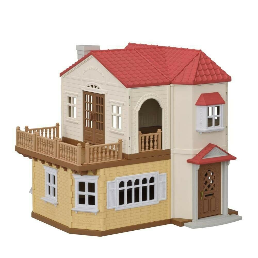 Sylvanian Families - Red Roof Country Home (5302)