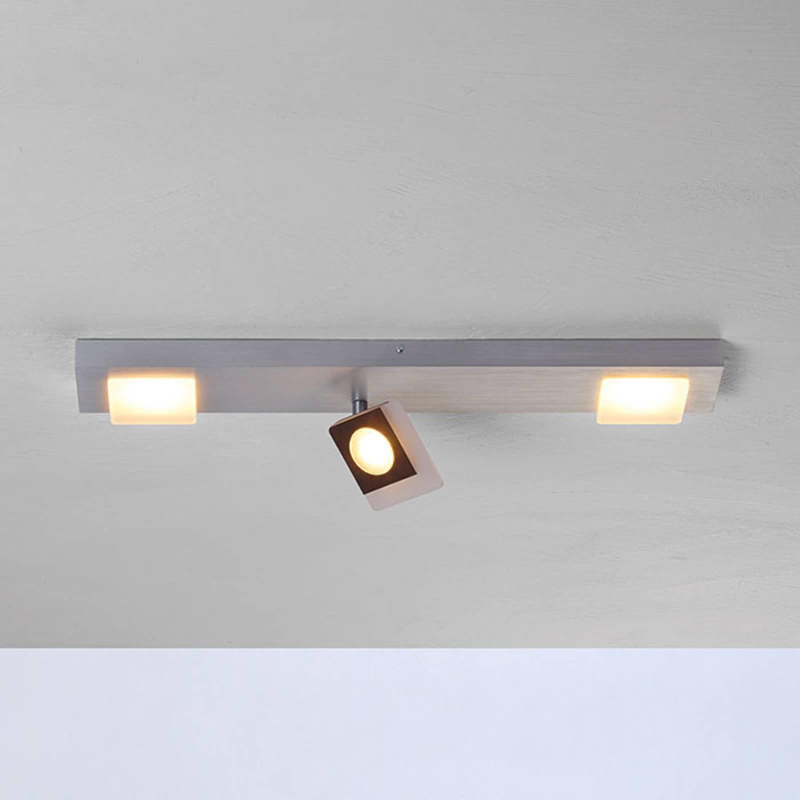 Bopp Session - LED-taklampe, justerbar spot