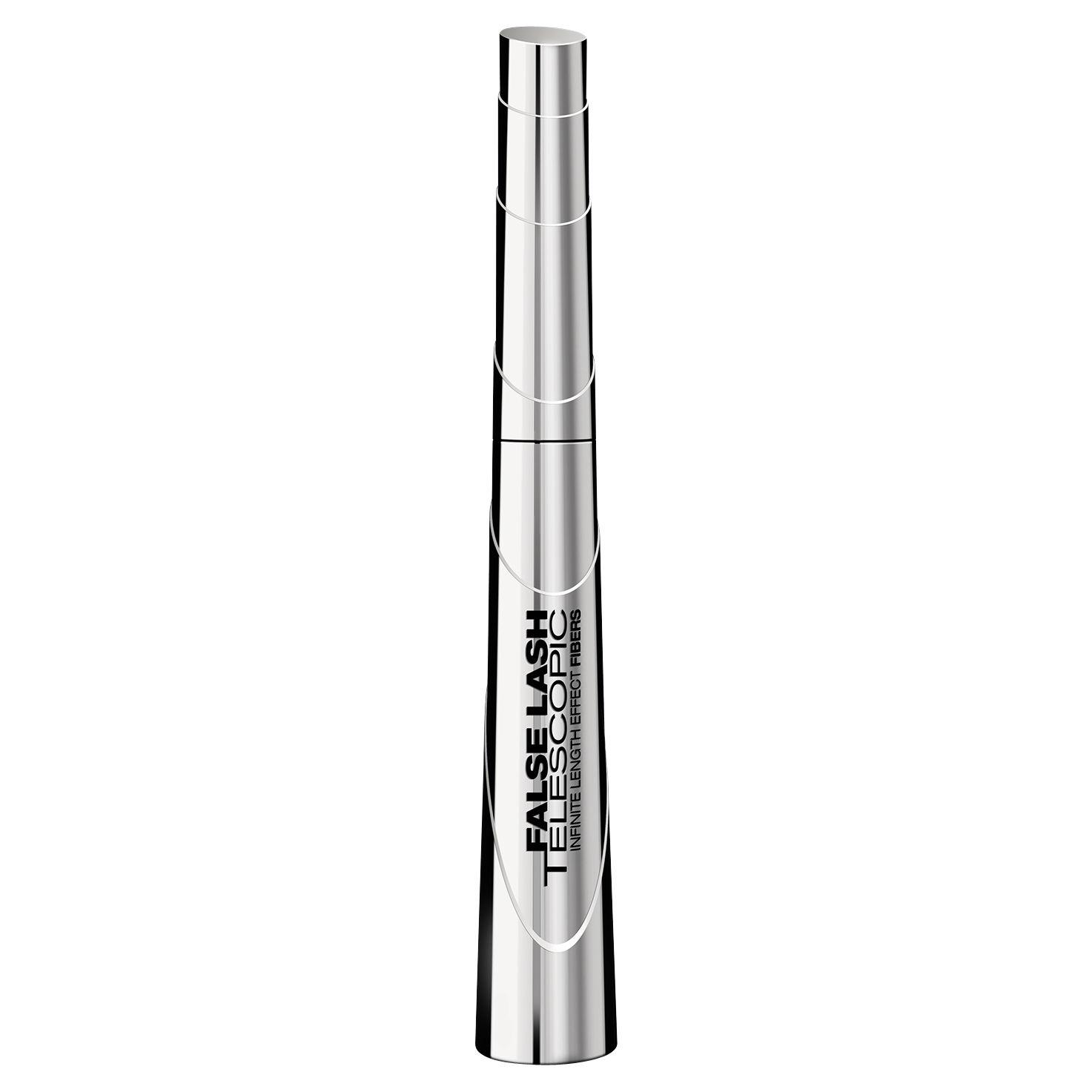 L'Oréal - False Lash Flash Telescopic Mascara - Black