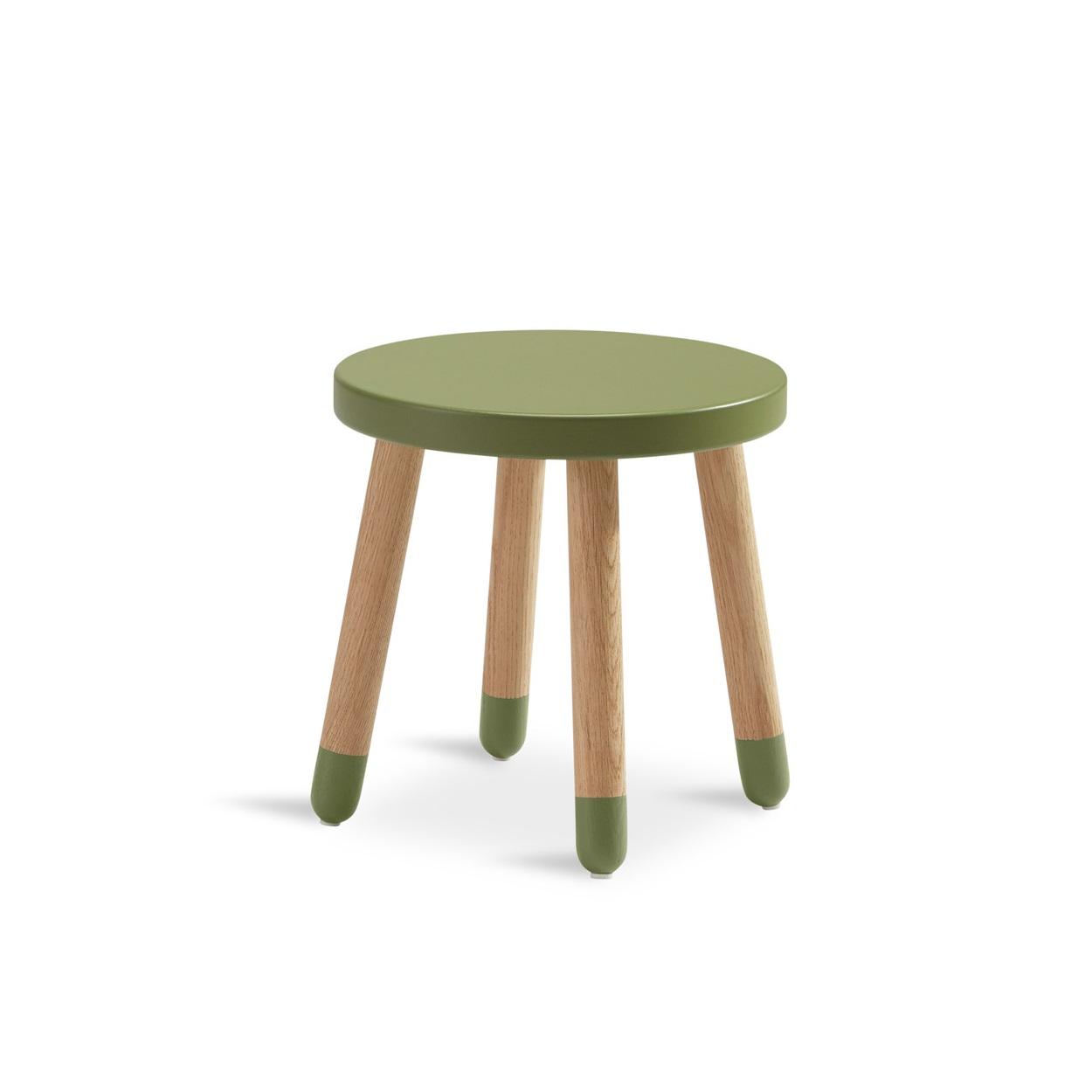 Pall FLEXA POPSICLE Kiwi grön, Flexa